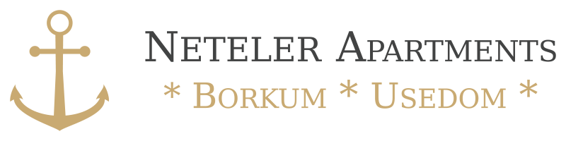 Neteler Apartments Logo